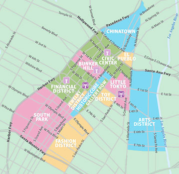 In The Know: Central City Community Plan | The Urban Observer